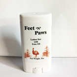Feet 'N' Paws Lotion Bar